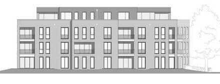 Erstbezug im naturnahen Niendorf! Großzügige 2-Zimmer-Eigentumswohnung mit sonniger Terrasse