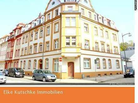 1-Raum Wohnung mit Fahrstuhl in Bautzen
