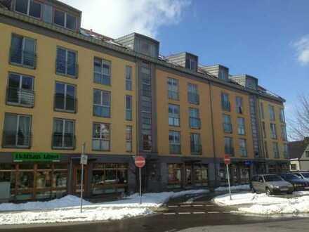 Freundlich-helle Wohnung in City