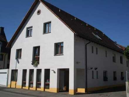 Voll ausgestattetes Hotel Garni - ideal für Mitarbeiterunterbringung!