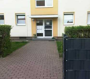 Schöne 3-Zimmer-Wohnung mit Balkon und Einbauküche in Braunschweig