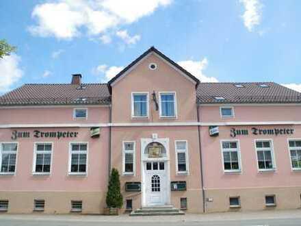 Vielfältige Nutzungsmöglichkeiten unweit der Burg Kriebstein !