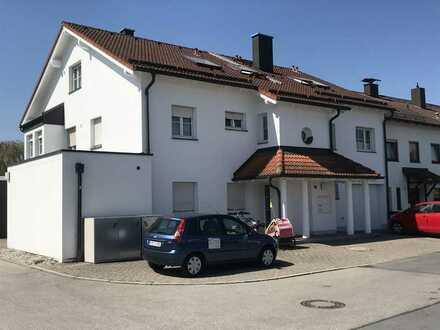 Ein Juwel in Olching***großzügige 4-Zi.-Gartenwohnung mit Hobbyraum