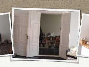 2 Zimmer in Berlin frei