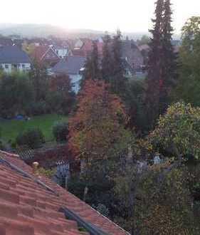 Gepflegte 3-Zimmer-Maisonette-Wohnung mit Balkon und EBK in Barsinghausen