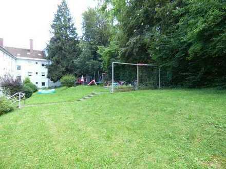 3-Zi.-Wohnung mit Gartenbenutzung ca. 10 min. von Allgäu-Forum entfernt zu verkaufen!!