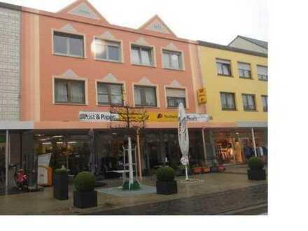Schönes helles 1,5-Zimmer-Appartement (ca. 32,00 m²) im Herzen von Vluyn zu vermieten