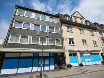 Ladenlokal in der Fußgängerzone von Duisburg – Wanheimerort!