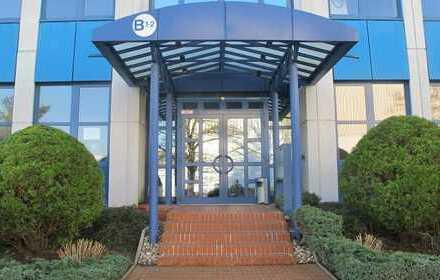 Hochwertige Hallenfläche (756 qm) mit Büro im Waldpark Dietzenbach (S-Bahnnähe) zu vermieten