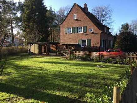 Schönes Haus mit vier Zimmern in Celle (Kreis), Faßberg