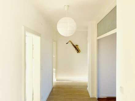 Modernisierte 3-Zimmer-Wohnung mit EBK in LUDWIGSHAFEN AM RHEIN