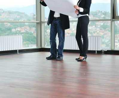 Repräsentatives Terrassen ETW 4,5 Zimmer-Wohnen, luxuriös, in sehr guter Stadtlage