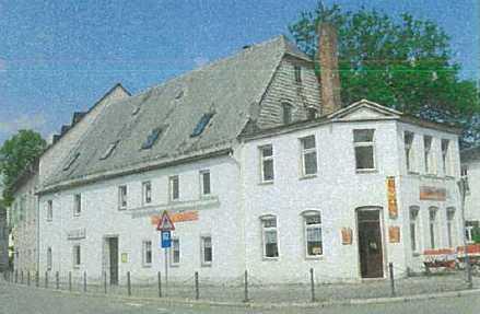 !PROVISIONSFREI! Wohn- und Geschäftshaus mit Anbau in zentraler Lage - Teilvermietet!