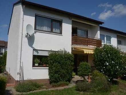 Schönes, geräumiges Haus in bestem Zustand mit vier Zimmern in Worms, Hochheim