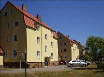 Fremdverwaltung - Erdgeschosswohnung in Krauschwitz