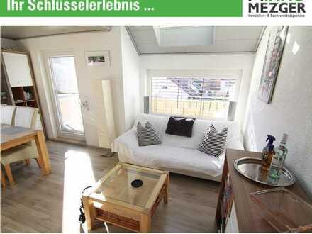 ++ Attraktive Paarwohnung mit Terrasse, Garage und Küche ++