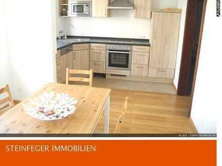 Bad Nauheim: Gut geschnittene 3-Zimmer-Wohnung in Bahnhofsnähe zu verkaufen