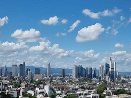 """Frankfurt-Sachsenhs.! 4-5 Zi Penthouse ETW mit Blick zur """" Skyline """" und über Frankfurt!"""