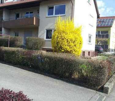 Schöne, gepflegte und sonnige 4 Zimmer Wohnung in Böblingen (Kreis), Ehningen