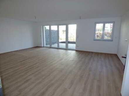 2-Zimmer-Wohnung mit West-Terrasse in Memmingen