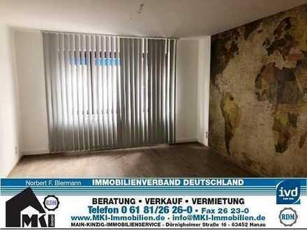 4-Zimmer Wohnung direkte Innenstadtlage