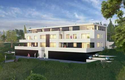 Exklusive 4-Zimmer-Wohnung - Am Stettberg -