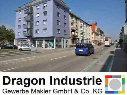 Ladengeschäft ca. 100 m² - als Kapitalanlage in Offenburg - zu verkaufen