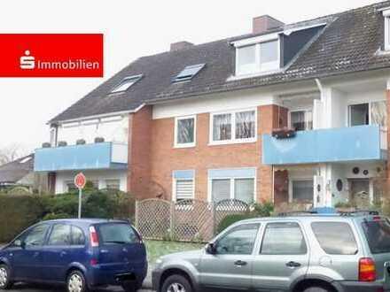 Mitten in Heikendorf