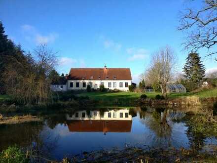 Herrenhaus bei Wolgast