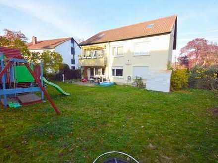 Gepflegtes Dreifamilien-/Generationenhaus mit Garten in Heilbronn-Ost