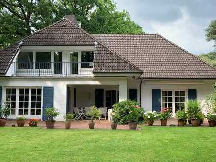 Beautiful home in the green residential Elbe-area Hochkamp (no commission)