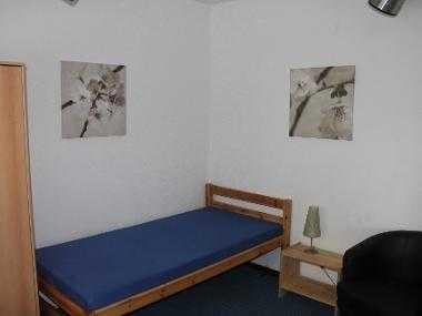 WG- Zimmer in Hamburg - Nettelnburg, an BAB A25