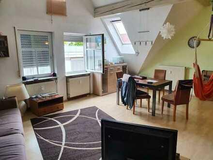 Zentral gelegene 2 Zimmer Wohnung in 77815 Bühl