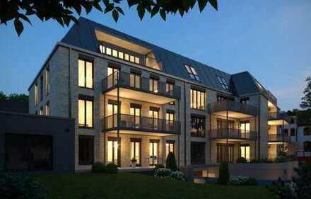 Neubauwohnung 3 Zimmer in Kirchrode mit Terrasse