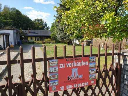 Stadthaus auf großzügigem Grundstück in Bruchmühle