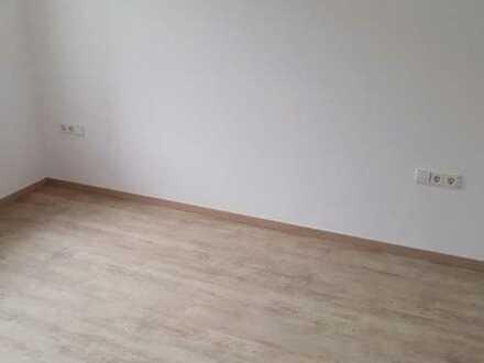 Moderne und frisch sanierte 1-Zimmer Wohnung mit Balkon zentral in Weinböhla