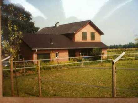 Wohnhaus in Alleinlage im Außenbereich zu vermieten