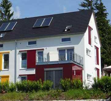 Neuwertiges Architektenhaus in Top-Lage - Donau-Ries (Kreis), Donauwörth