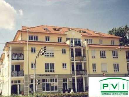 Sehr schöne Eigentumswohnung mit 3 Zimmern und 2 Balkonen