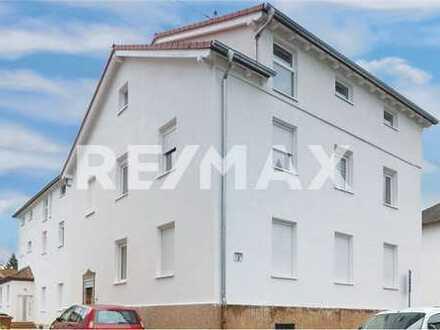 REMAX - - Erstbezug - Sehr helle 4-Zimmer DG-Wohnung in Baden-Baden, Oos