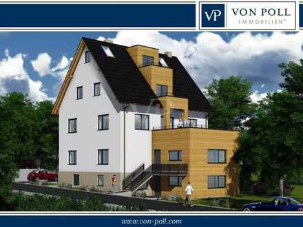 Kernsanierte Wohnung mit KfW Förderzuschuss