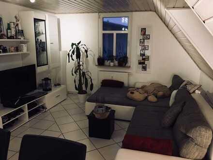 Schöne 2-Zimmer-Wohnung mit Einbauküche in Trossingen