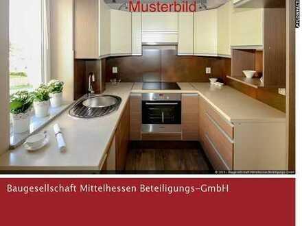 Attraktives Reihenhaus in Frankfurt - Niederursel
