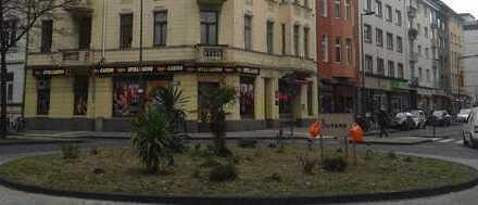 Restaurant / Imbiss auf der Bonnerstr zu vermieten!(neben der Fetten KUH)