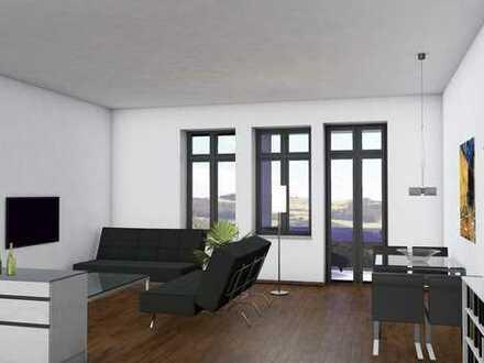 Quartier der Generationen - drei Zimmer Wohnungen mit begehbaren Kleiderschrank- WG geeignet
