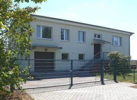 Freundliche, modernisierte 2-Zimmer-Wohnung in Manschnow