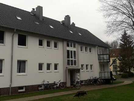 Modernes Appartement UNI-nah ab sofort!