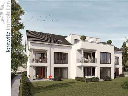 Gut aufgeteilte 3 Zimmer-Wohnung Nähe Zentrum von Bi-Schildesche