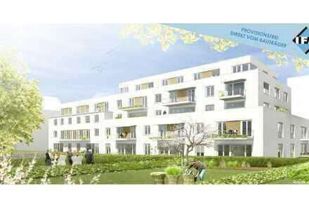 Neubau - EG, Wohnung Nr. 03 - rollstuhlgeeignet