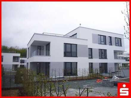 """Moderne 3-Zimmer-Erdgeschosswohnung in Ingolstadt """"Nähe Saturn-Arena"""""""